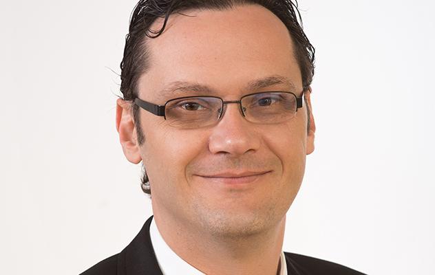 Markus Grolms