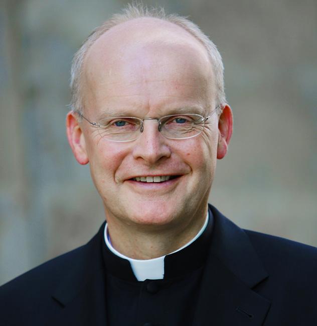 Ruhrbischof Dr. Franz-Josef Overbeck
