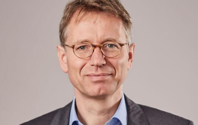 Wolfgang Rohe