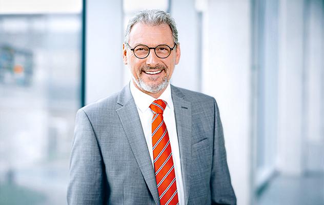 Uwe Eichner